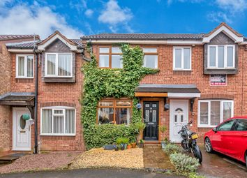 2 bed terraced house for sale in Chestnut Close, Cannock WS11