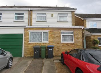 Thumbnail 3 bed property to rent in Cunningham Way, Rugby