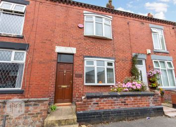 Thumbnail 2 bed terraced house for sale in Cleggs Lane, Little Hulton, Manchester, Greater Manchester