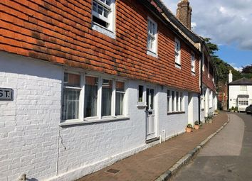 2 bed terraced house for sale in Church Street, Wadhurst TN5
