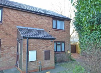 Thumbnail 1 bedroom maisonette for sale in Rednal Mill Drive, Rednal, Birmingham