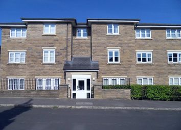 2 bed flat to rent in Highfield Chase, Dewsbury, West Yorkshire WF13