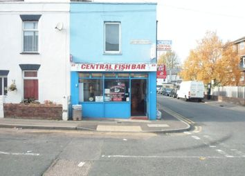 Thumbnail Property for sale in Britton Street, Gillingham