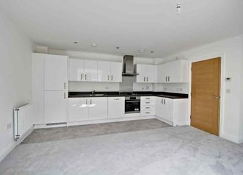 Thumbnail 2 bedroom flat for sale in Carter Court, Hook