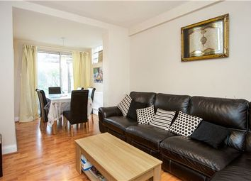 Thumbnail 4 bed terraced house for sale in Holden Avenue, Kingsbury