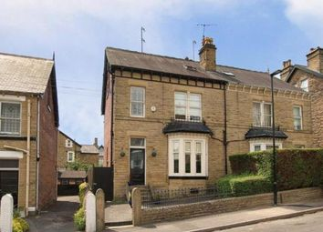 Thumbnail 5 bedroom semi-detached house for sale in Sterndale Road, Sheffield