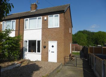 Thumbnail 3 bedroom property to rent in Lea Farm Drive, Leeds