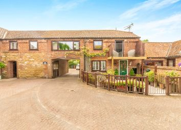 Thumbnail 2 bed barn conversion for sale in Church Lane, Bottesford, Nottingham