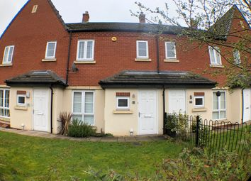 Thumbnail 2 bed semi-detached house to rent in Nightingale Street, Birmingham