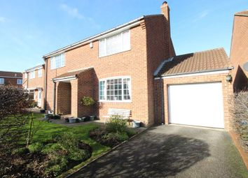 Thumbnail 4 bed detached house for sale in Hovingham Drive, Scarborough