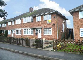 Thumbnail 2 bed flat to rent in St Pauls Gardens, Bourne