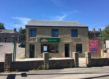 Thumbnail Retail premises to let in Unit B, Former Trafalgar Inn, Aachen Way, Halifax