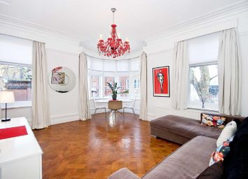 Thumbnail 2 bed flat for sale in Adeline Place, London