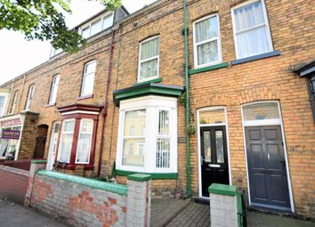 4 bed terraced house for sale in Prospect Road, Scarborough YO12
