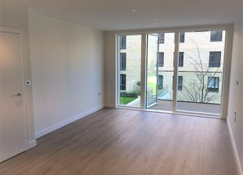 Thumbnail 1 bedroom flat to rent in Kempton House, Heritage Place (Heritage Walk), Brentford