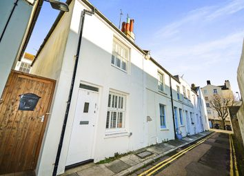 Thumbnail 2 bed terraced house for sale in Millfield Cottages, Brighton