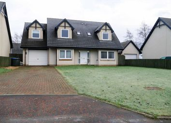 Thumbnail 3 bed detached house for sale in Anderson Place, Alyth, Blairgowrie