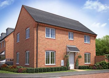 4 bed detached house for sale in Ash Close, Norton Canes, Cannock WS11