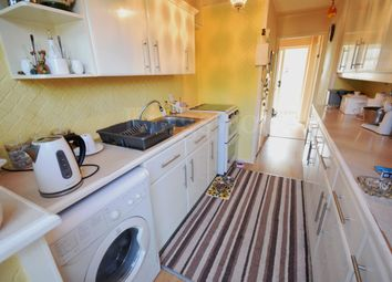 Thumbnail 2 bed terraced house for sale in Threshelford, Lee Chapel South