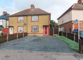 2 bed semi-detached house for sale in Coleman Crescent, Ramsgate CT12