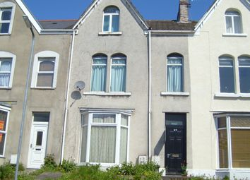Thumbnail 3 bedroom property to rent in Hanover Street, City Centre, Swansea