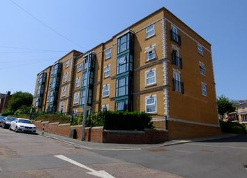 Thumbnail 4 bed flat to rent in Denmark Road, Cowes