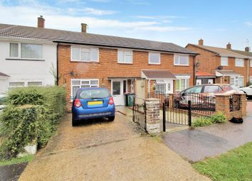 Thumbnail 3 bed terraced house for sale in Cherry Lane, Crawley