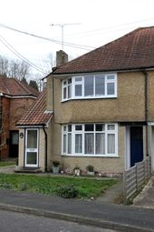 Thumbnail 1 bed flat to rent in Tadburn Road, Romsey