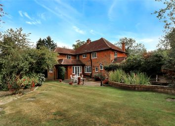 4 bed detached house for sale in Tower Hill, Chipperfield, Kings Langley WD4