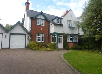 Thumbnail 5 bed property to rent in Pershore Road, Selly Park, Birmingham