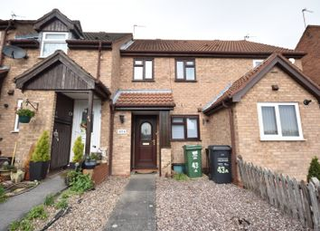 Thumbnail 2 bed terraced house to rent in Cumbrian Way, Shepshed