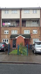 Thumbnail 3 bed maisonette to rent in Mosborough Crescent, Newton