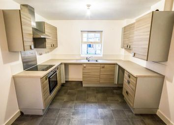 Thumbnail 2 bed flat to rent in Norfolk Avenue, Huddersfield