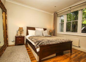 Thumbnail 2 bed maisonette for sale in Seymour Terrace, London