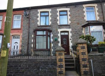 Thumbnail 2 bed terraced house for sale in Kenry Street, Tonypandy