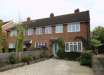 Thumbnail 3 bed terraced house for sale in Little Chesters, Breech Lane, Walton On The Hill, Tadworth