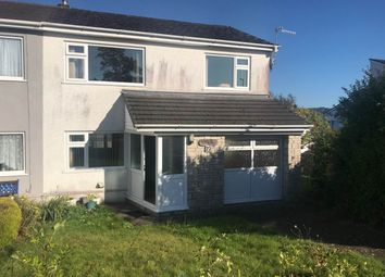 Thumbnail 3 bed property to rent in Penbryn, Lampeter, Ceredigion