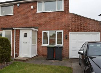 Thumbnail 2 bed semi-detached house to rent in Tiptree Close, Kimberley, Nottingham