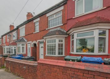 Thumbnail 2 bed terraced house to rent in Brooke Street, Doncaster