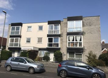 Thumbnail 2 bed property to rent in Nicholas Court, Lee On The Solent, Gosport