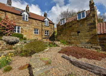 Thumbnail 4 bed semi-detached house for sale in Glaisdale, Whitby