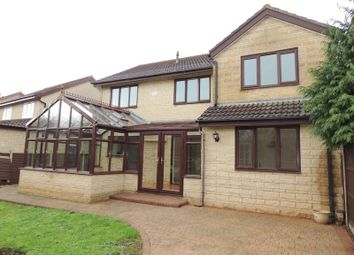 Thumbnail 4 bed detached house for sale in Skippon Court, Hanham, Bristol