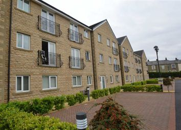 Thumbnail Flat to rent in Barleyfield Mews, Burnley