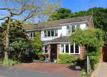 Thumbnail 3 bed semi-detached house for sale in Heather Close, Ash Vale