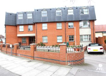 Thumbnail 2 bed flat to rent in Heather Court, London