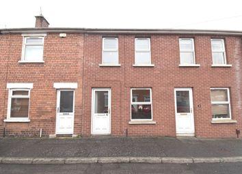 Thumbnail 2 bed terraced house for sale in 18 Devon Drive, Belfast