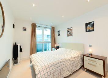 Thumbnail 1 bed flat to rent in Albert Embankment, Lambeth