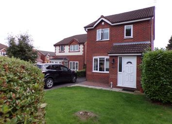 Thumbnail 3 bedroom detached house for sale in Foxglove Avenue, Halewood, Liverpool, Merseyside