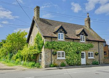 Thumbnail 4 bed cottage for sale in High Street, Titchmarsh, Kettering