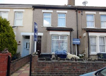 3 bed terraced house for sale in Beverley Road, Southall, Middlesex UB2